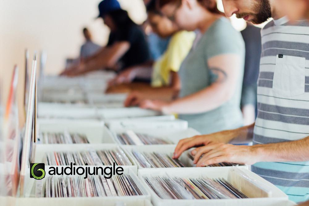 Magnetic Sound Design on AudioJungle