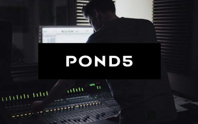 Magnetic Sound Design on Pond5