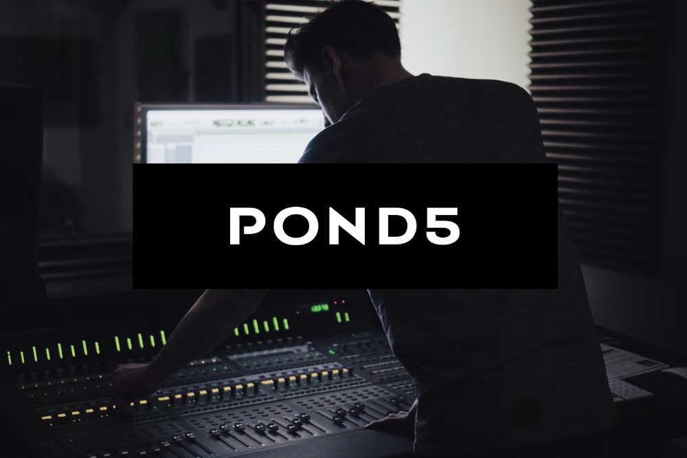 Magnetic Sound Design on Pond5