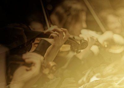 Motivational and Uplifting Piano and Strings Loop
