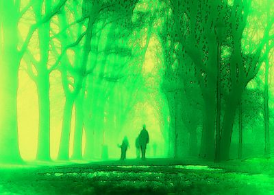 Ambient Journey